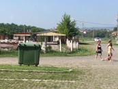 Nemulțumiri de 1 Mai. Turdenii supărați că ștrandul e închis iar Băile sunt neîngrijite