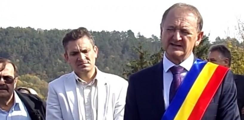 Dezbinare în PSD. Primarul Turzii a semnat înțelegeri cu fundațiile finanțate de Soroș