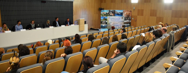 Prima întâlnire a reprezentanţilor Centrelor de Informare Turistică din judeţul Cluj