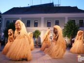 Spectacole în locuri neconvenţionale la Festivalul Internaţional de Teatru de la Turda
