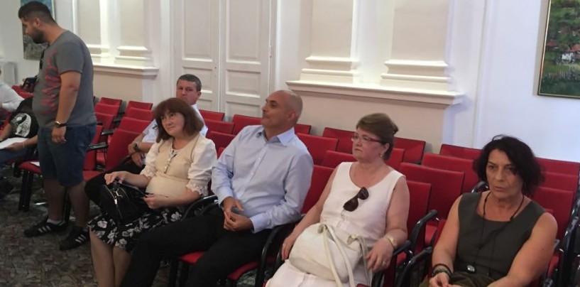 Vicepreședinte T9: Lui Cristian Matei și PSD-ului le este frică de Andrei Suciu