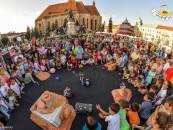 Ți-e dor de teatrul de păpuși? WonderPuck începe la Cluj, în acest week-end