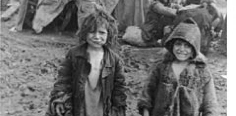 Holocaustul uitat. Povestea morții absurde a Evei Stoica