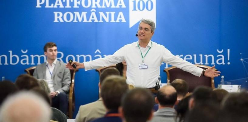 România 100. Turdenii invitați astăzi la o dezbatere despre viitorul orașului