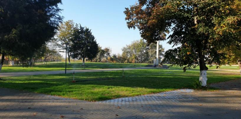 Un nou parc public la Viișoara și un monument la Urca, inaugurate luna viitoare