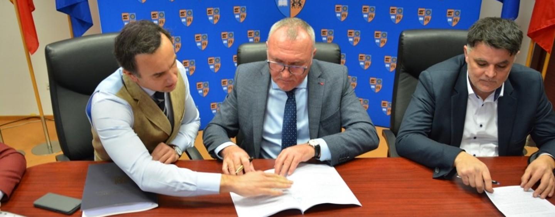 Consiliul Judeţean a cumpărat fabrica Clujana