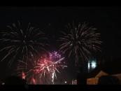 Primăria cheltuie 100.000 de lei cu artificiile pe 2019. Prețul este de 2000 de lei, minutul cu steluțe
