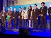 Medalii pentru Universitatea Tehnică  la cel mai mare târg de inventică din Asia