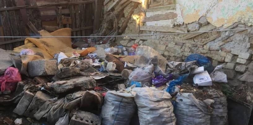 USR Câmpia Turzii: Primarul a eșuat în gestionarea problemei deșeurilor