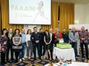 Radio Transilvania a promovat vinul din Turda la festivitatea de relansare
