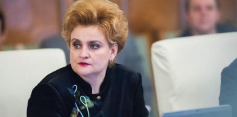Miniștrul Apelor și Pădurilor și al Mediului vor fi audiați în Senat, în urma unei sesizări USR