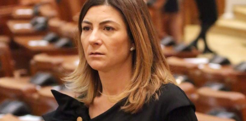 """Deputata Oana Bîzgan: Primăria Turda """"a tradus"""" greșit ordinul ministerial privitor la violența domestică"""