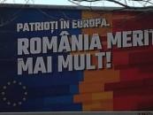 Au făcut 7 km pe an din autostrada Turda-Sebeș. PSD promite că va fi la fel dacă vor fi realeși