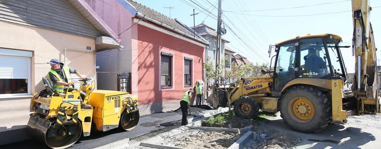 Primăria Turda a plătit mai mult asfalt decât s-a turnat. Curtea de Conturi cere recuperarea prejudiciului de peste 250.000 lei