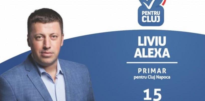 """Liviu Alexa a fost înlocuit de la șefia PSD Cluj. Interimar, un deputat supranumit """"Falimentatorul"""""""