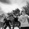 Fotografii ce te lasă fără cuvinte. A început festivalul fotojurnalismului și fotografiei documentare, la Cluj