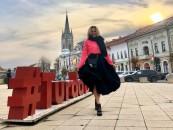 """Aparatura a luat-o razna după ce Dana Săvuică a """"plutit"""" în bazinul SPA Potaissa. Apa nu mai e fierbinte"""