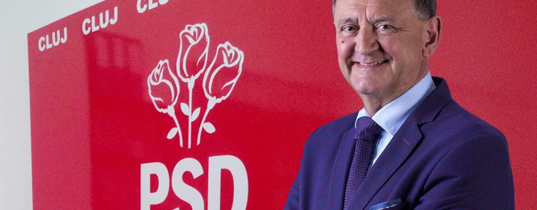 Primarul Turzii a intrat pe lista traseiștilor politici menționați de presa națională