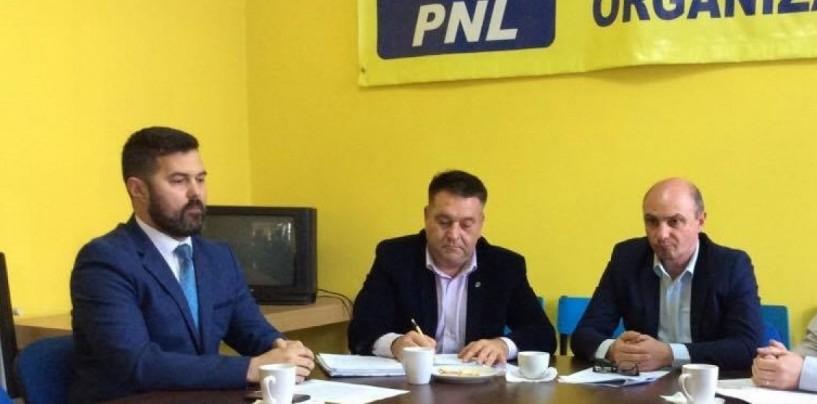 PNL respinge ideea înscrierii psd-istului Cristian Matei în partid.  Actualul primar PSD al Turzii nu este și nu va fi candidatul liberal pentru Primăria Turda