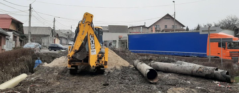 Turda, promisiuni 2020 . 143 de milioane la străzi și cel mai mare buget din istoria orașului