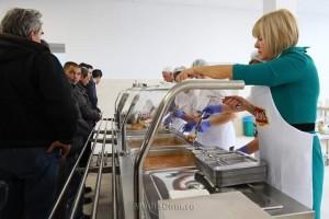 Dorina Matei, soția primarului Turzii a dat dovadă de empatie și căldură, de Crăciun