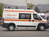 Turdenii riscă să moară în cazul unor urgențe medicale majore. În zonă operează o singură ambulanță cu terapie intensivă