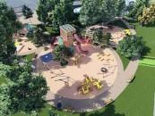 Proiect controversat al Primăriei Turda. Remodelarea Parcului Central ar putea compromite zonele verzi