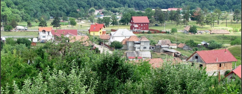 Teren ieftin scos la licitație în Băile Sărate, de căte municipalitate