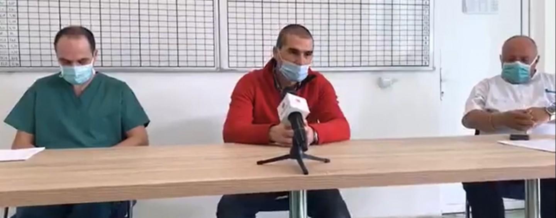 """""""Vor fi mult mai multe cazuri, nu intrați în panică"""", mesajul directorului Spitalului  Municipal Turda"""