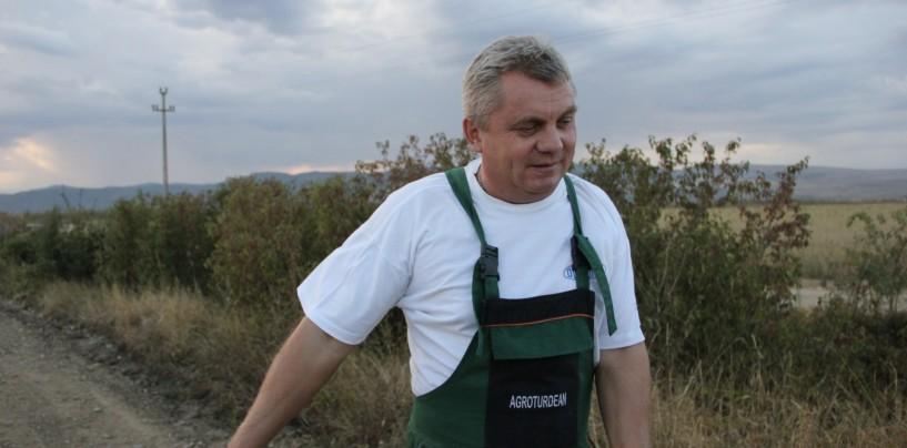 Cazul fermierului Emil Turdean a ajuns viral pe internet. 1,2 milioane de vizualizări și mii de comentarii de susținere