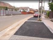 """În loc de flori și spații verzi, pun asfalt. Noua viziune locală privid """"stațiunea balneară Turda"""""""