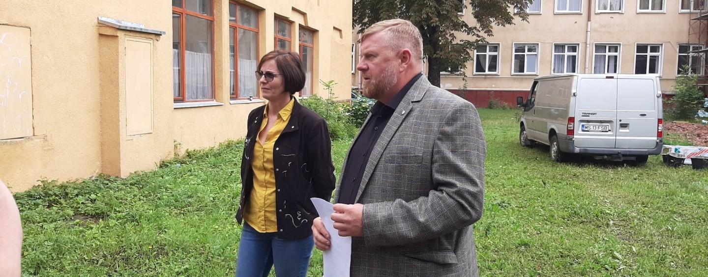 3 milioane de euro pentru reabilitarea Colegiului Ungureanu. Proiectul nu e însă complet în totalitate