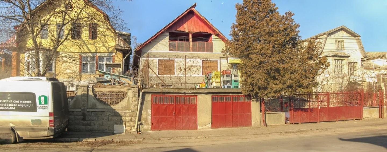 Primăria continuă manevrele pentru exproprierea turdenilor de pe strada Traian