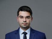 """USR Florești și-a lansat candidatul sub sloganul național """"Stradă cu stradă, schimbăm România"""""""