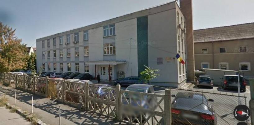Magistrații de la Judecătoria Turda au început să se testeze singuri de COVID 19
