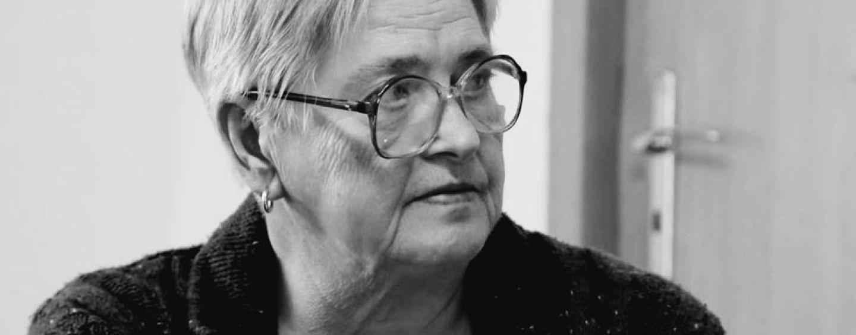 Ádámosy Klára, ex-consilier local,  va fi înhumată mâine