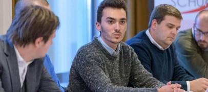 Incompetența guvernului în educație creează haos și incertitudine, crede psihologul Sergiu Marcu